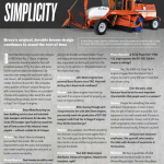 Broce Manufacturing was featured in the Spring 2018 edition of PowerSource magazine discussing our experience with the John Deere Tier 4 Engine.
